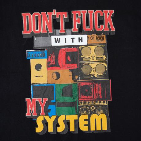 My System Tee