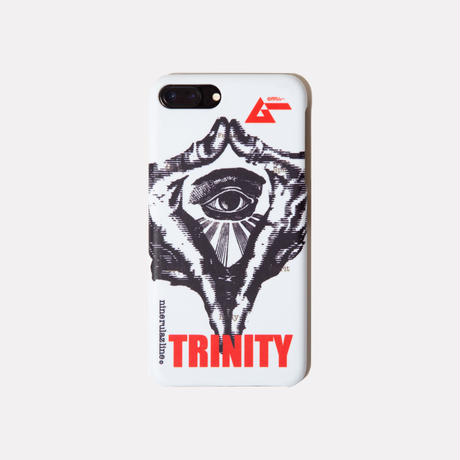 学研ムー® TRINITY iPhone Case