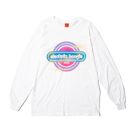 Electric Boogie L/S Tee