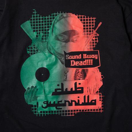 Dub Guerrilla L/S Tee
