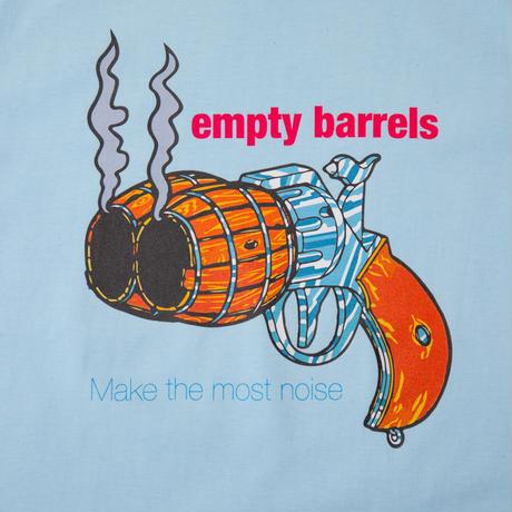 Empty Barrels Tee