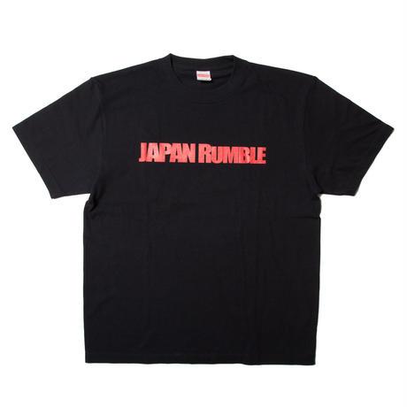 JAPAN RUMBLE TEE