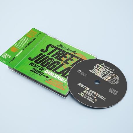 STREET JUGGLAZ -Best Of Dancehall 2020-