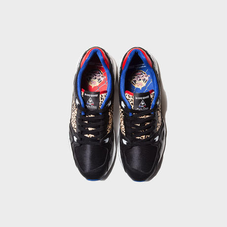 """le coq sportif / LCS R 1000 MM """"Mighty Crown × mita sneakers"""""""