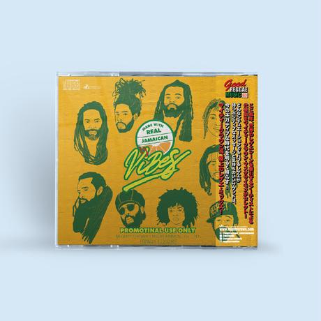 [CD] Good Reggae Music -Selected by MASTA SIMON-