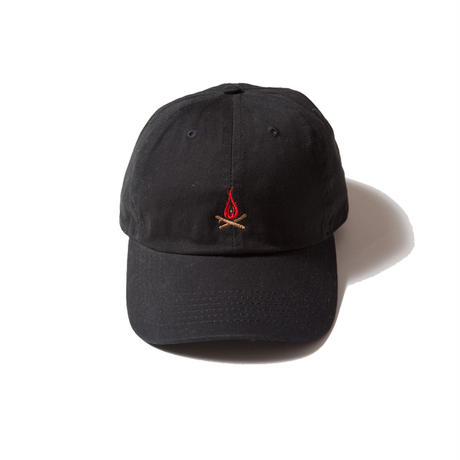 FIRE BALL Sports Cap
