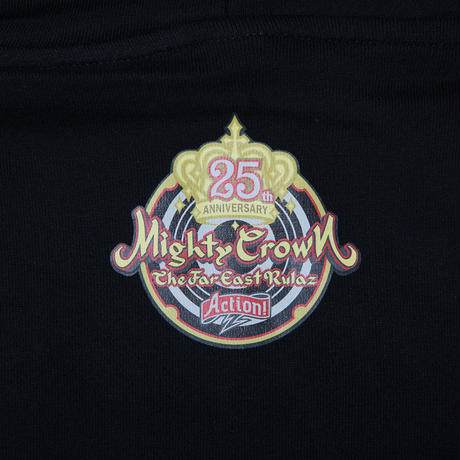 MIGHTY CROWN 90s HOODIE