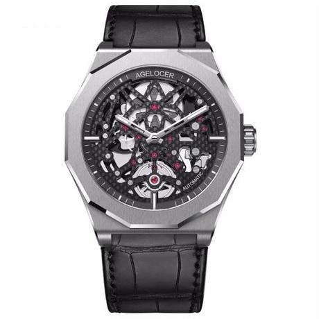 ロイヤルオーク風 メンズ 自動巻腕時計 機械式