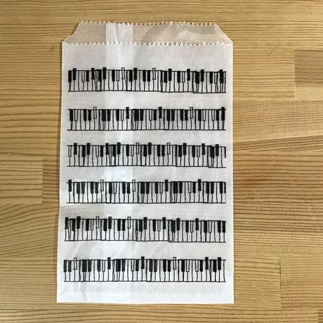 グラシンバッグ ピアノ GB-67