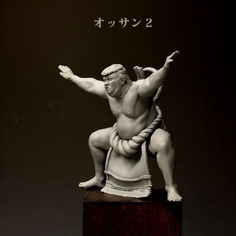 【予約商品】1/20 オッサン2~勝負事の最強御守~