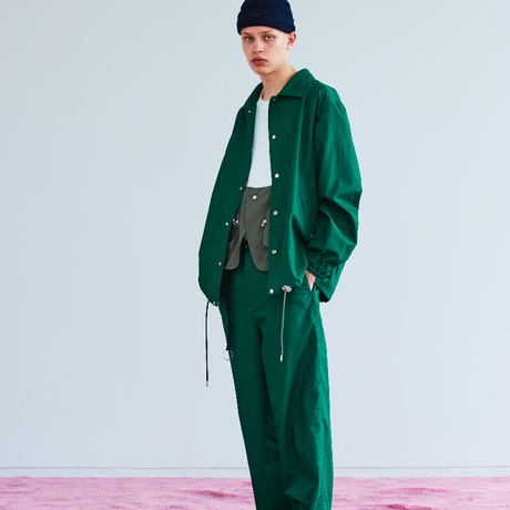 Cotton Comfort PT/GREEN [MW-PT19102]