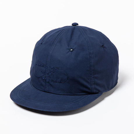 Cotton B.B Cap/NAVY [MW-HT19101]