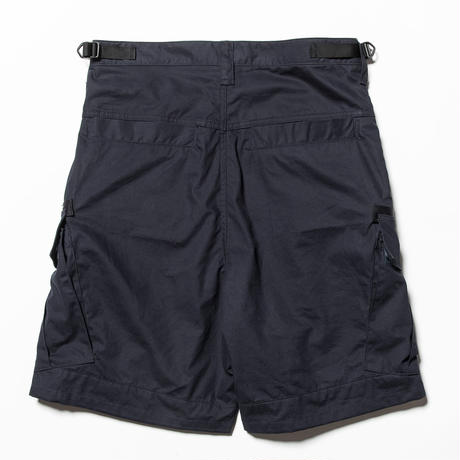 Luggage Cargo Shorts  (Navy) / [MW-PT20106]
