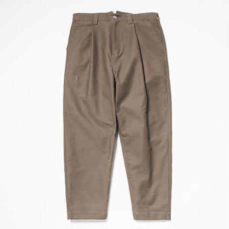 Heavy Moleskin Trousers/Olive[MW-PT19201]