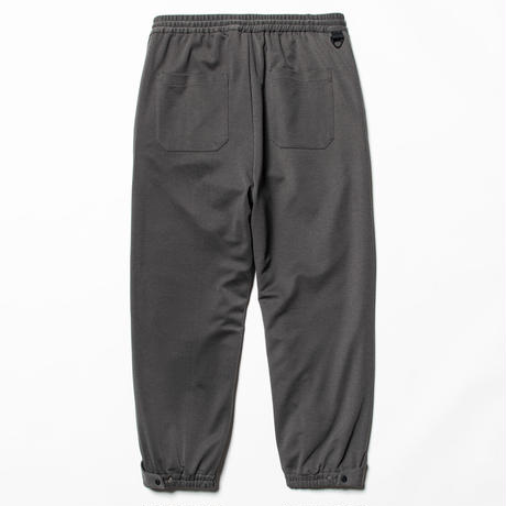 Twill Jersey Easy PT (Charcoal) / [MW-PT20103]