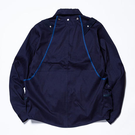 Bedford Add JKT/NAVY  [MW-JKT19103]