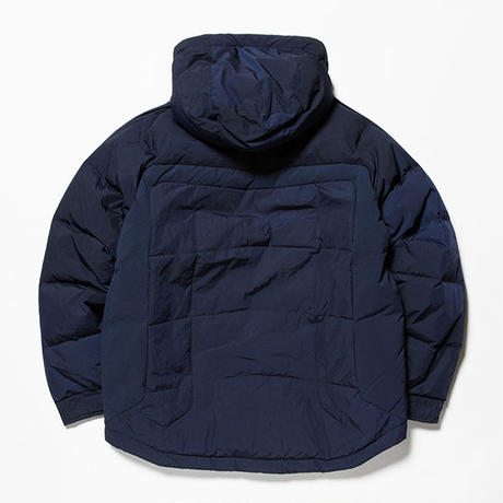 Padding Down Jacket/NAVY [MW-JKT18208]