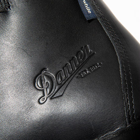 "Danner Mountain  ""Harness""/OFF BLACK [MW-SHOES19102]"