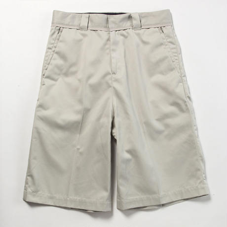 Work Twill 3 Quarter PT/LIGHT GREY [MW-PT18105]