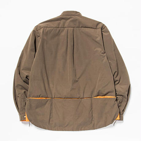 Peach Cloth Thinsulate™️ SH/Olive[MW-SH19206]
