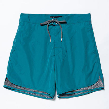 Equipment Board Shorts/SMOKEY BLUE [MW-PT19107]