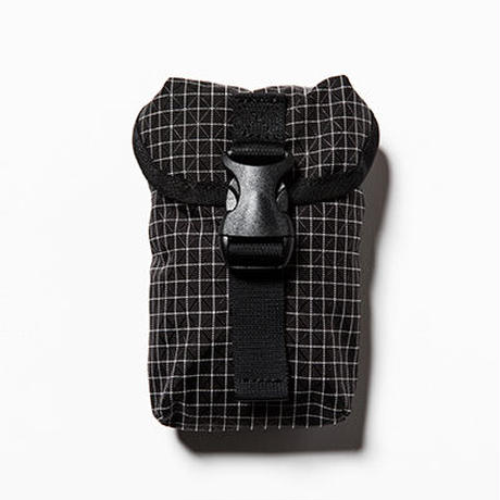 Ladder System Pouch/Off Black(S )[MW-AC19203]