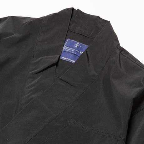 "Monk's Working Clothes ""SAMUE""/BLACK [MW-SH18401]"