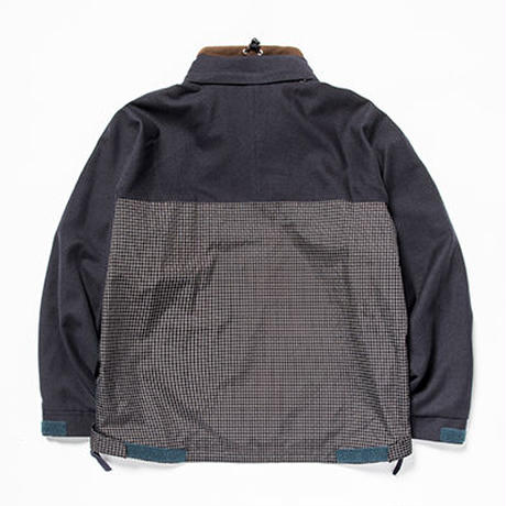 Tech Wool Packable Smock/L3/Navy[MW-JKT19202]