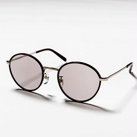 Transition Color Glasses/Brown/Gold[MW-AC19205]