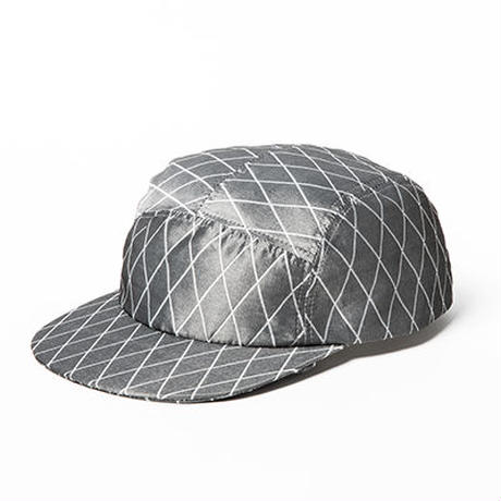 X-Hack Wax Jet Cap/Grey[MW-HT19202]