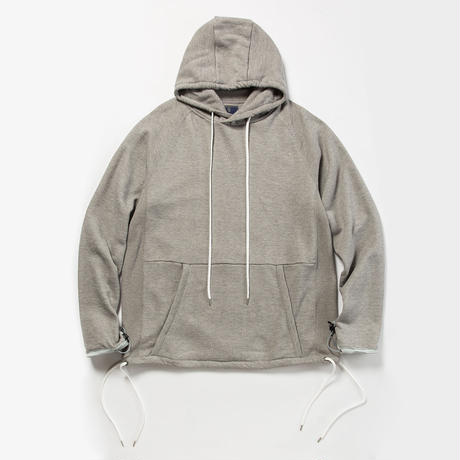 Cordura Urake Parker/HEATHER GREY [MW-CT18102]
