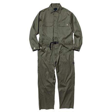 Bedford Overalls/OLIVE DRAB  [MW-JKT19106]