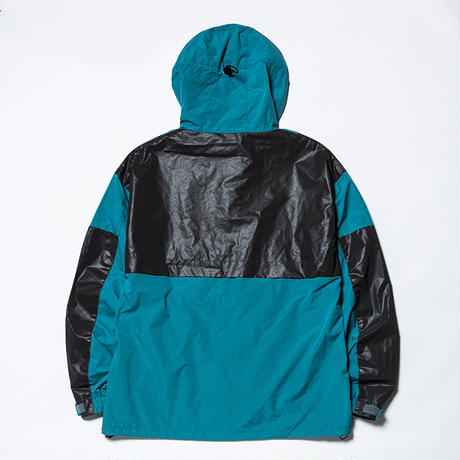 Equipment Anorak Parka/SMOKEY BLUE [MW-JKT19107]