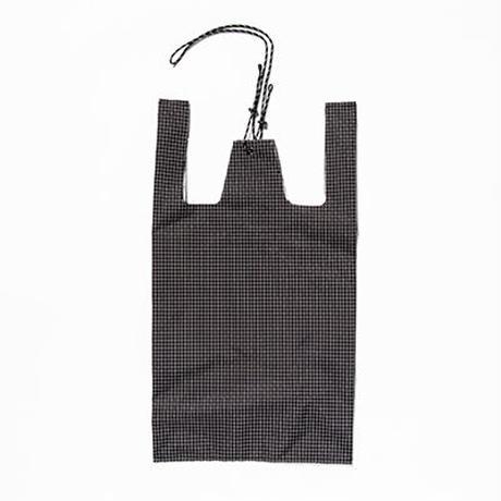 Spectra®︎ Shopping Bag/Off Black[MW-AC19208]