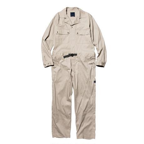 Bedford Overalls/BEIGE  [MW-JKT19106]