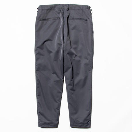 Solotex Cargo Slacks (Charcoal) / [MW-PT20102]