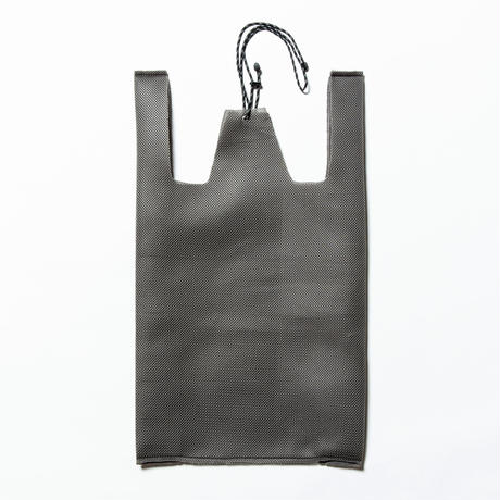 Activist Mesh Shopping Bag/COAL  [MW-AC19104B]