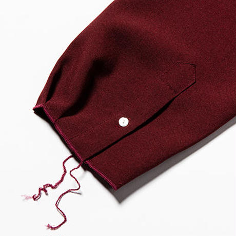 """Juban"" SH/L1/off Wine[MW-SH19203]"