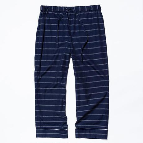 Field Pajama PT/ INDIGO x NAVY  [MW-PT19101]