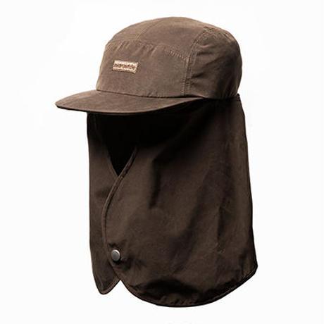 Wax Coat Jet Cap/Olive[MW-HT19201]