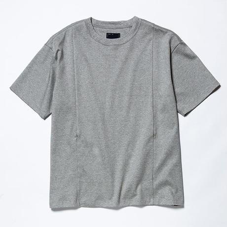 GIZA Cotton Sack Tee/GREY [MW-CT19107]