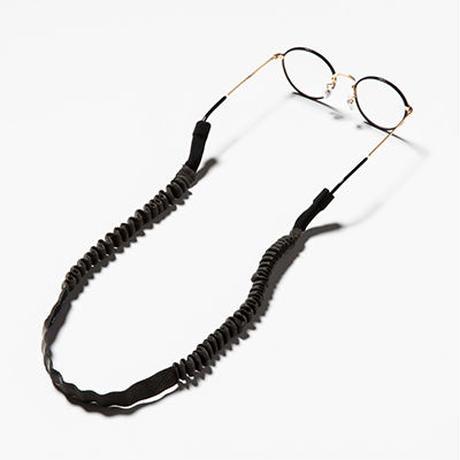 Bungee Leash Glass Cord/Khaki[MW-AC19201]