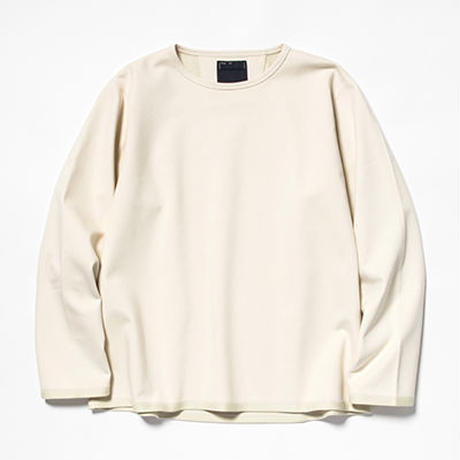 Water-Repellent Breathe Cloth Under Shirts/L1/Natural[MW-CT19205]
