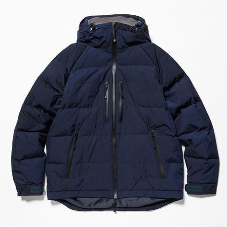 Padding Down Jacket/NAVY [MW-JKT18208]