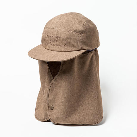 Shade Cover Jet Cap/SAND [MW-HT19102]