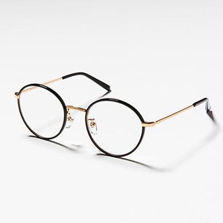 Transition Color Glasses/Black/Gold[MW-AC19205]