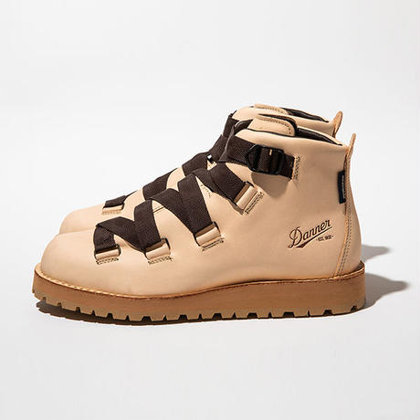 """Danner Mountain """"Harness""""/NATURAL [MW-SHOES19102]"""