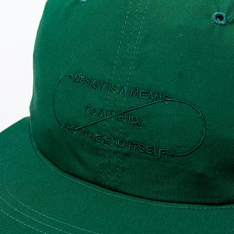 Cotton B.B Cap/GREEN [MW-HT19101]