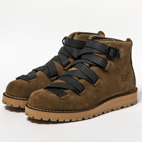 "Danner Mountain  ""Harness""/Forest×Reflect [MW-SHOES20101]"