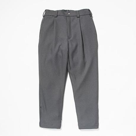 Dry Cloth Zip PT/Charcoal[MW-PT19202]